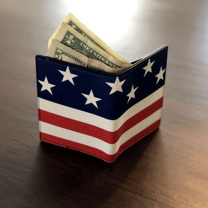 The Super Patriot Wallet