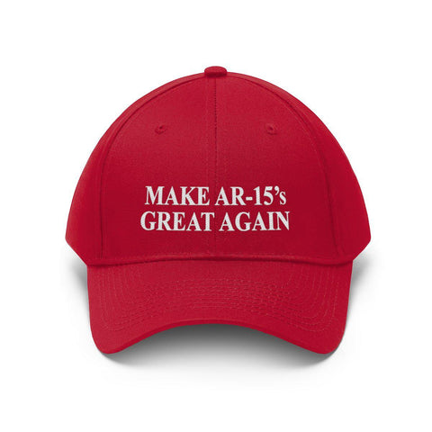 Image of Limited Edition Make AR-15's Great Again Hat