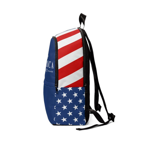 Image of The Keep America Great Backpack!