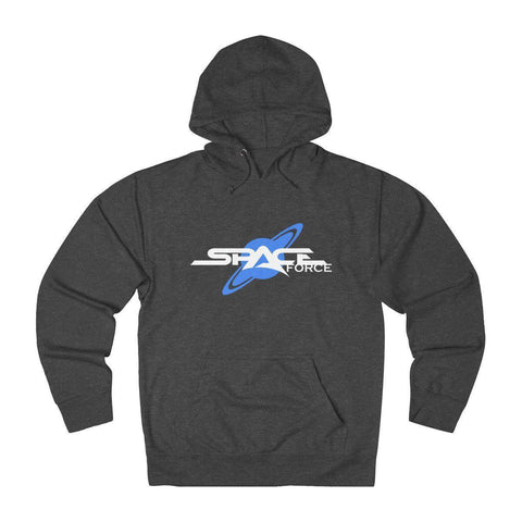 Image of Space Force Terry Hoodie