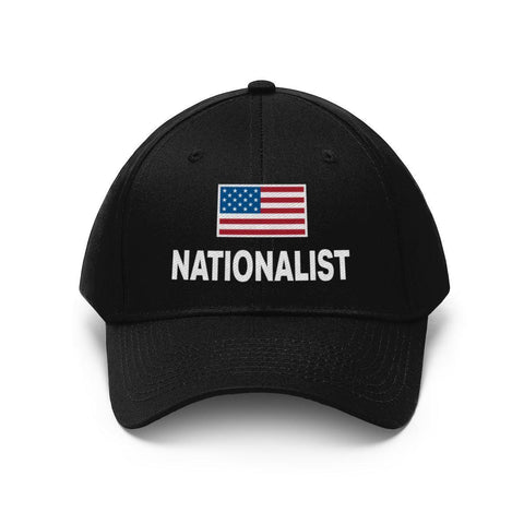 Image of Trump Nationalist Hat