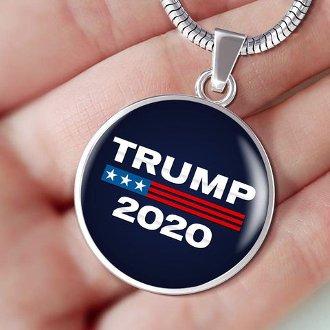 Image of The Trump 2020 Luxury Necklace