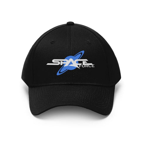 The Space Force Hat