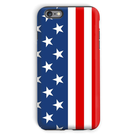 Image of American Flag Phone Case