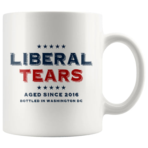 Image of Liberal Tears Mug