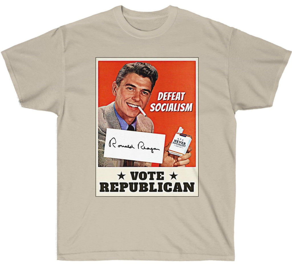 Best Ronald Reagan T Shirt