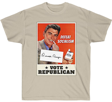 Image of Best Ronald Reagan T Shirt