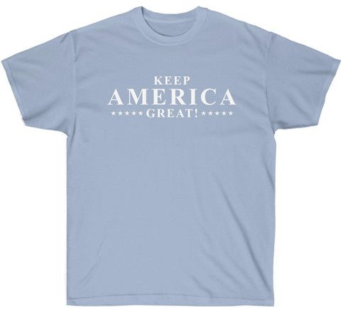Image of Classic Keep America Great Premium T-Shirt