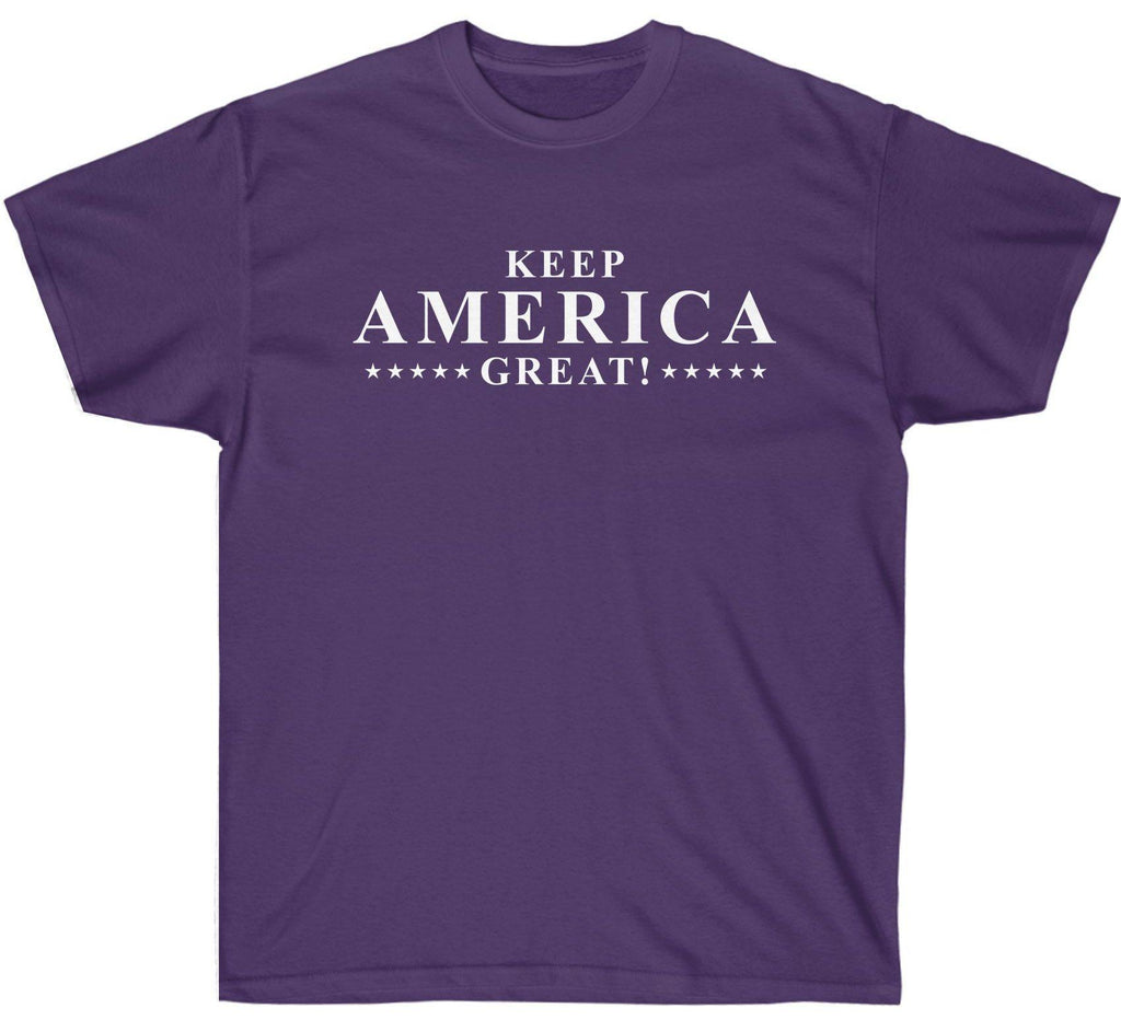 Classic Keep America Great Premium T-Shirt