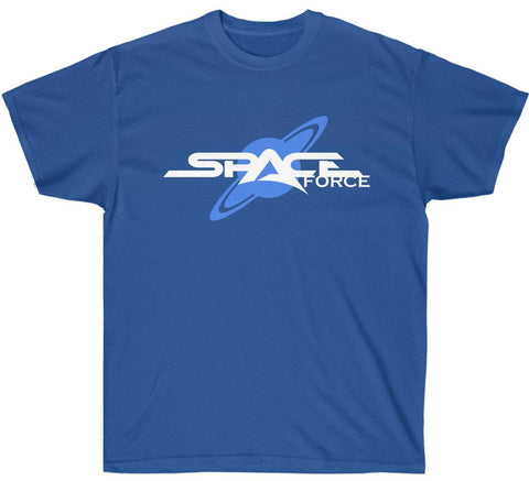 Image of Space Force Premium T Shirt