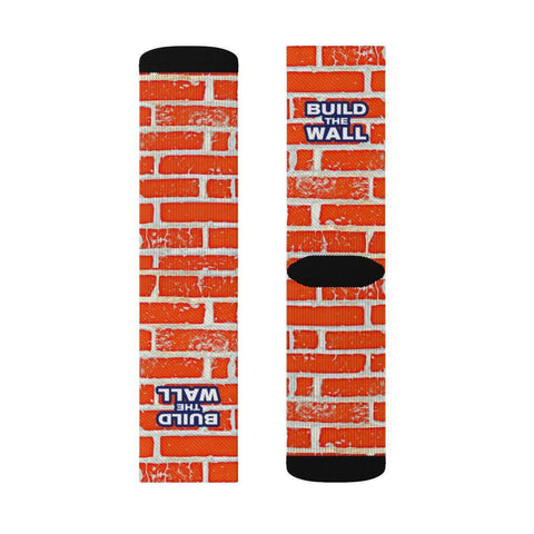 Image of Ultimate Build The Wall Socks!