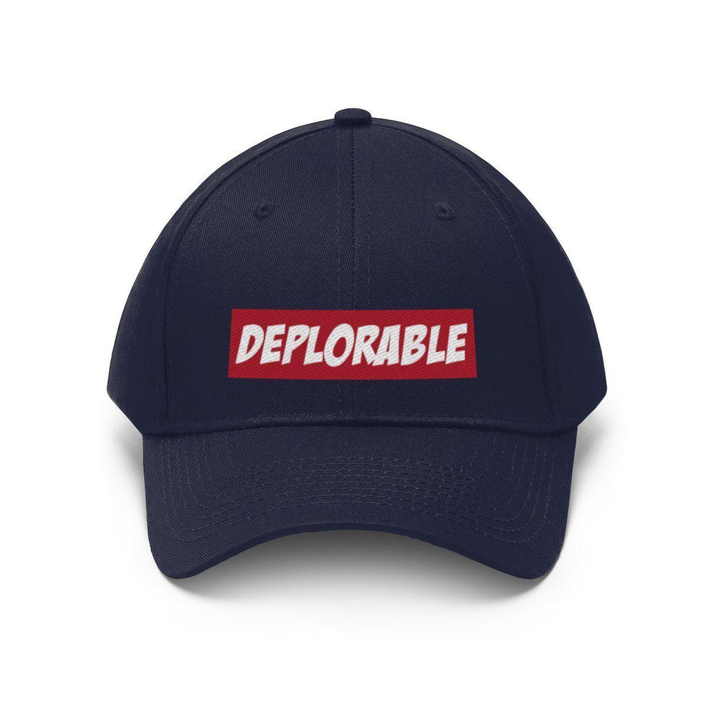 The Deplorable Hat