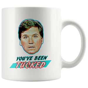 You've Been Tucked Coffee Mug