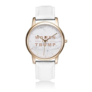 Women for Trump Premium Watch