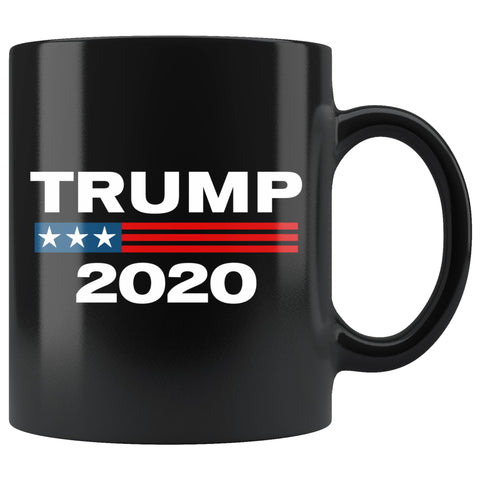 Image of Trump 2020 Mug