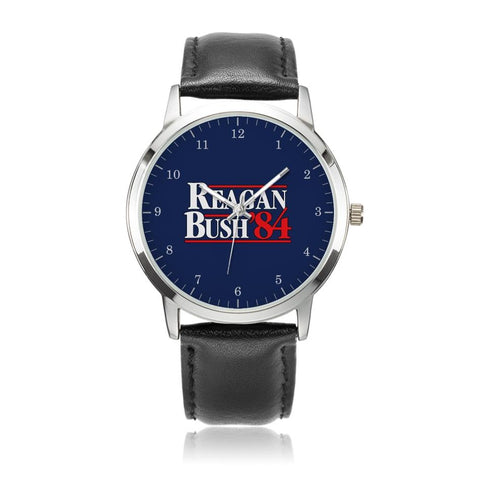 Reagan Bush '84 Premium Watch