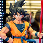 Son Goku - Dragon Ball Z Action Figure