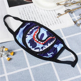 Mouth Muffle Protective Face Cover