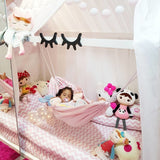 Baby Cribs Detachable Portable Folding Crib Hammock Indoor Room Outdoor Swing Hanging Safety Infant Newborn Sleeping Bed Kids - mintstuffs.com