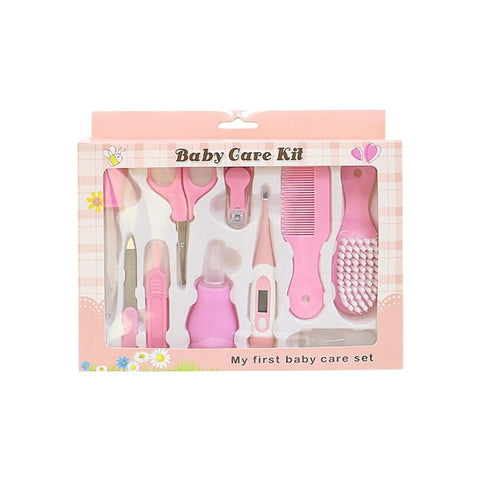 Baby Health Care Kit - mintstuffs.com