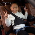Kids Triangle Safety Seat Belt - mintstuffs.com