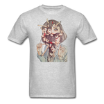 Shintaro Kago Unisex Classic T-Shirt - heather gray