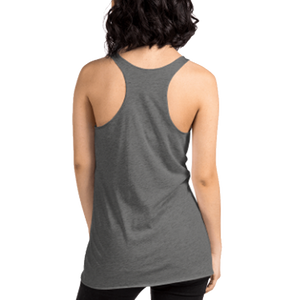Gym Queen Premium Racerback Tank (11 colors)