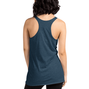 Love 2 Lift Tri-Blend Racerback Tank (5 colors)