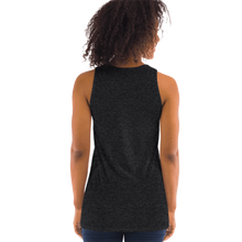 Load image into Gallery viewer, Women's Premium Tri-Blend Tank Top (4 colors)