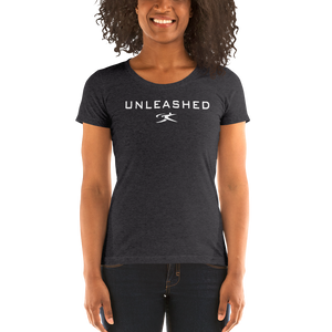 Unleashed Tri-Blend T-shirt