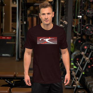 New Dimension Athletic T-Shirt (8 colors)