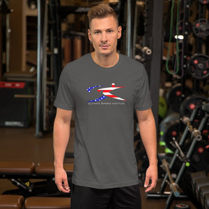 Freedom Athletic T-Shirt (7 colors)