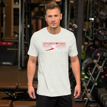 Load image into Gallery viewer, New Dimension Athletic T-Shirt (8 colors)