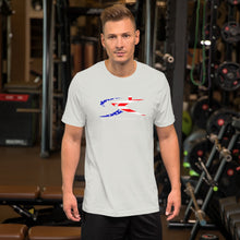 Load image into Gallery viewer, Freedom Athletic T-Shirt (7 colors)