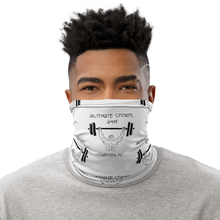 Load image into Gallery viewer, USI Strongman Neck Gaiter