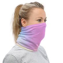 Load image into Gallery viewer, Cotton Candy Neck Gaiter