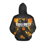Call Of Duty Black Ops 4 - Hoodie