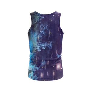 Dragon Ball Goku God Form - Tank Top