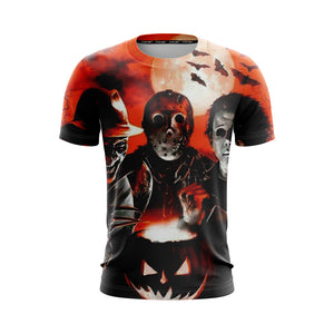 Halloween Horror - T-Shirt