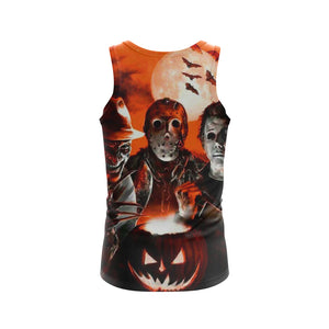 Halloween Horror - Tank Top