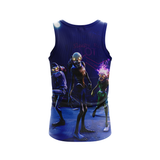 Fortnite Zombies - Tank Top