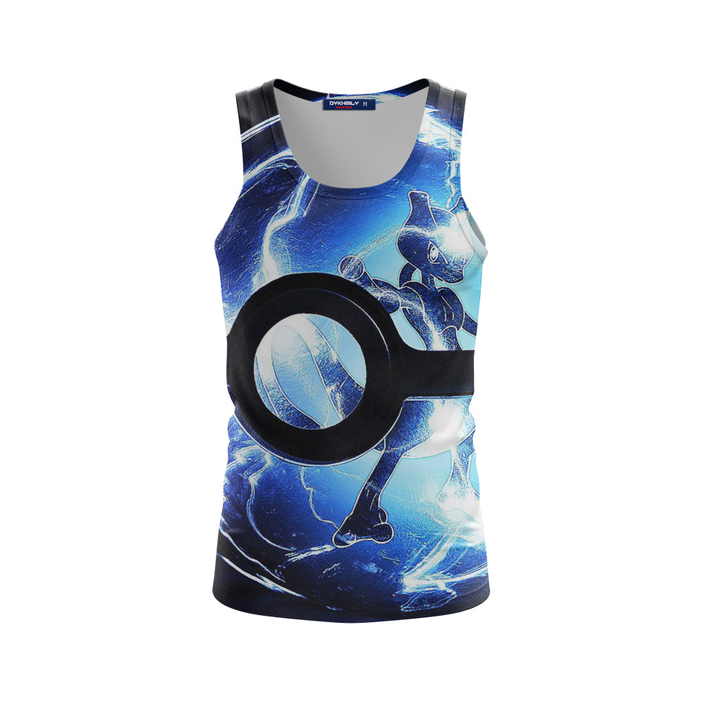 Mewtwo Ball - Tank Top