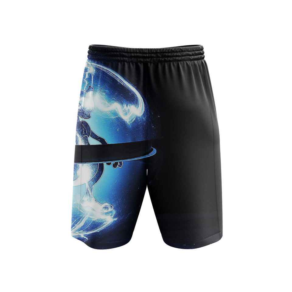 Mewtwo Ball - Shorts