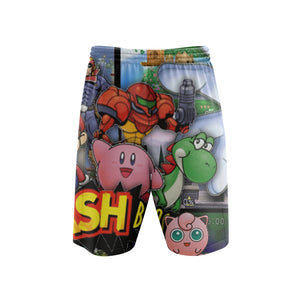 Super Smash - Shorts