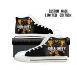 COD Black Ops 4 - Shoes