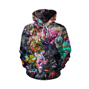 Fortnite Battle Royale - Hoodie