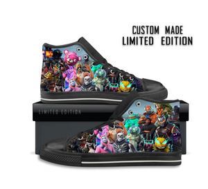 Fortnite Battle Royale - Shoes