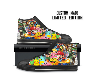 Legends Of Smash - Shoes