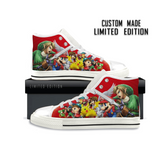 Super Smash Bros. 3DS - Shoes