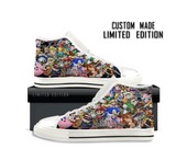 Super Smash Bros. Brawl - Shoes